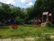 Тольятти, ул. Дзержинского, 79: детская площадка возле дома