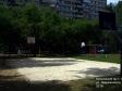 Тольятти, ул. Дзержинского, 79: спортивная площадка возле дома