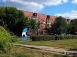 Тольятти, б-р. Кулибина, 2: спортивная площадка возле дома