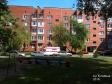 Тольятти, Kulibin blvd., 2: площадка для отдыха возле дома