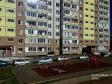 Тольятти, б-р. Кулибина, 2А: детская площадка возле дома
