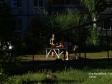 Тольятти, Kulibin blvd., 5: спортивная площадка возле дома