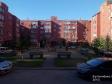 Тольятти, б-р. Кулибина, 6А: о дворе дома