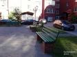Тольятти, б-р. Кулибина, 6А: площадка для отдыха возле дома