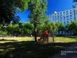 Тольятти, Kulibin blvd., 11: детская площадка возле дома