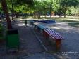 Тольятти, Kulibin blvd., 11: площадка для отдыха возле дома