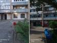 Тольятти, б-р. Кулибина, 12: площадка для отдыха возле дома