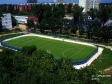 Тольятти, б-р. Кулибина, 19: спортивная площадка возле дома
