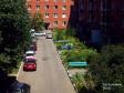 Тольятти, б-р. Кулибина, 19: площадка для отдыха возле дома