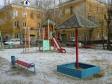Екатеринбург, Bratskaya st., 6: детская площадка возле дома