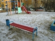 Екатеринбург, ул. Братская, 6: площадка для отдыха возле дома
