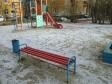 Екатеринбург, Bratskaya st., 6: площадка для отдыха возле дома