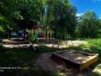 Тольятти, пр-кт. Московский, 13: детская площадка возле дома