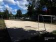 Тольятти, Moskovsky avenue., 13: спортивная площадка возле дома