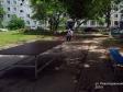 Тольятти, ул. Революционная, 2: спортивная площадка возле дома