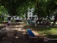 Тольятти, ул. Революционная, 2: площадка для отдыха возле дома