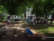 Тольятти, Revolyutsionnaya st., 2: площадка для отдыха возле дома