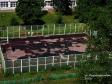 Тольятти, ул. Революционная, 8: спортивная площадка возле дома