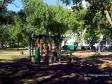 Тольятти, Revolyutsionnaya st., 10: спортивная площадка возле дома