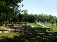 Тольятти, ул. Революционная, 12: детская площадка возле дома