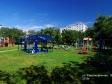 Тольятти, Revolyutsionnaya st., 18: детская площадка возле дома