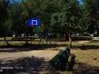 Тольятти, ул. Свердлова, 74: спортивная площадка возле дома