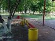 Тольятти, Leninsky avenue., 23: площадка для отдыха возле дома