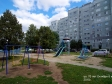 Тольятти, ул. 70 лет Октября, 8: детская площадка возле дома