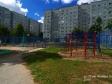 Тольятти, ул. 70 лет Октября, 8: спортивная площадка возле дома