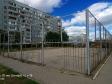Тольятти, ул. 70 лет Октября, 12: спортивная площадка возле дома