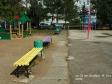 Тольятти, 70 let Oktyabrya st., 16: площадка для отдыха возле дома