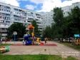 Тольятти, ул. 70 лет Октября, 34: детская площадка возле дома