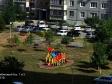 Тольятти, б-р. Рябиновый, 3: детская площадка возле дома