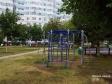 Тольятти, б-р. Рябиновый, 3: спортивная площадка возле дома