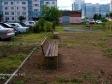 Тольятти, б-р. Рябиновый, 3: площадка для отдыха возле дома