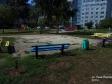 Тольятти, ул. Льва Яшина, 8: площадка для отдыха возле дома