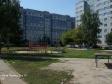 Тольятти, ул. Льва Яшина, 10: о дворе дома