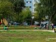Тольятти, ул. Льва Яшина, 10: детская площадка возле дома