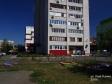 Тольятти, ул. Льва Яшина, 12: о дворе дома