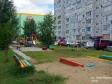 Тольятти, ул. Льва Яшина, 16: детская площадка возле дома