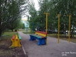 Тольятти, ул. Льва Яшина, 16: площадка для отдыха возле дома