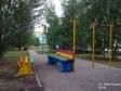 Тольятти, Lev Yashin st., 16: площадка для отдыха возле дома