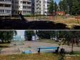 Тольятти, б-р. Рябиновый, 2А: детская площадка возле дома