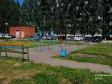 Тольятти, Ryabinoviy blvd., 2А: спортивная площадка возле дома
