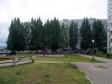 Тольятти, б-р. Рябиновый, 4: детская площадка возле дома