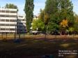 Тольятти, Leninsky avenue., 15: спортивная площадка возле дома