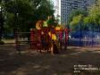 Тольятти, пр-кт. Степана Разина, 38: детская площадка возле дома