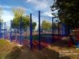 Тольятти, Stepan Razin avenue., 38: спортивная площадка возле дома