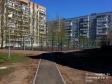 Тольятти, б-р. Рябиновый, 6: спортивная площадка возле дома