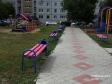 Тольятти, б-р. Рябиновый, 8: площадка для отдыха возле дома